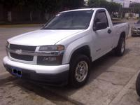 Venta De Carro Chevrolet Colorado 2005  - venta de carro