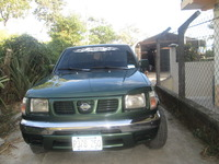 Vendo Vehículo pick up Nissan en Ilobasco  - Camionetas / 4x4 - Ilobasco