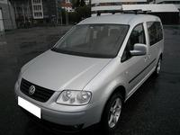 Volkswagen Caddy - Autos - Chalatenango