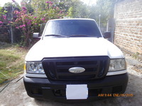Vendo Carro Ford Ranger 2007 Bien Cuidado, Zacatecoluca  - Autos - Zacatecoluca