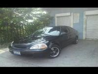 Ganga Vendo Honda Civic 98  - Autos - Ilobasco