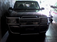 SE VENDE PICK UP FORD RANGER RANCHERO AÑO 2001 PERFECTO ESTADO - Autos - Santa Ana