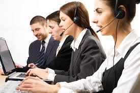 CALL CENTER - Atención al Cliente - Antiguo Cuscatlán
