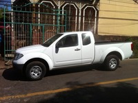Hermoso Nissan Frontier 2008 XE - nissan frontier