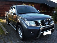 Nissan Navara 2.5 DCi LE Diff.Look 2013 - 2013