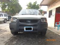 FORD ESCAPE 2004 - Camionetas / 4x4 - San Salvador