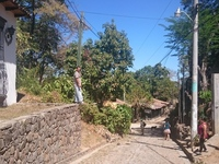 Beautiful rustic property for sale in Suchitoto, El Salvador - and