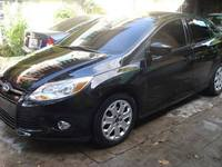 FORD FOCUS 2012 - Autos - Nejapa