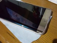 Brand New & Boxed Samsung Galaxy S6 Edge -32GB - Gold, Unlocked +  Quick Delivery - Celulares / Electrónica - Izalco