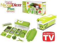El Original Nicer Dicer Plus de As Seen On T.V. - Muebles / Electrodomésticos - San Salvador