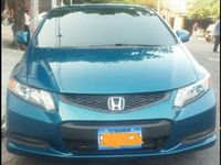 Hoda Civic 2012, 2013 - honda civic