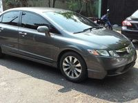HONDA CIVIC / 2009 Lx – 4 Ptas - FULL EXTRAS - honda civic