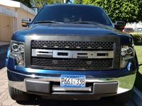 Se vende Ford F150 2010 - Autos - San Salvador