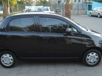 VENDO CHEVROLET SPACK 2008  - Autos - San Salvador