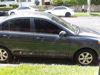 Hyundai accent  2011 - Autos - San Salvador