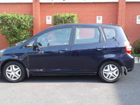 Vendo HONDA FIT - Autos - Todo El Salvador