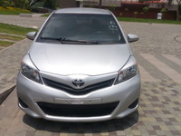 Yaris Hatchback LE - 2014 - Autos - San Salvador