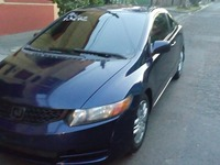 Honda Civic 2009 Ganga - honda civic