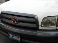 Vendo Pick Up TOYOTA TUNDRA 2006 - doble cabina