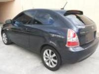 HYUNDAI ACCENT 2009 - Autos - San Salvador