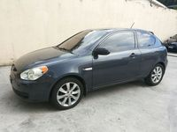 hyundai accent 2009 estandar precio negociable - Autos - San Salvador
