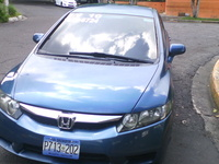 Honda Civic 2010 - Autos - Delgado