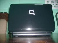 VENDO Mini Laptop - bateria