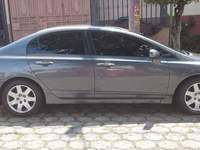 Honda Civic 2009 - Autos - San Salvador