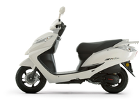 Honda Elite 125 - Motos / Scooters - San Salvador