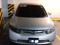 HONDA CIVIC 2008 - honda civic