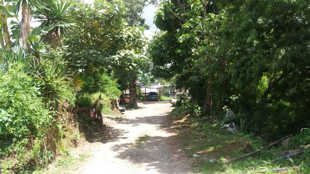 SE VENDE TERRENO EN COLONIA ESCALON!! - Terrenos - San Salvador