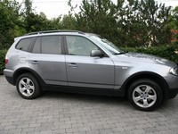 BMW X3 2.0 d - Autos Nuevos - Pocatello