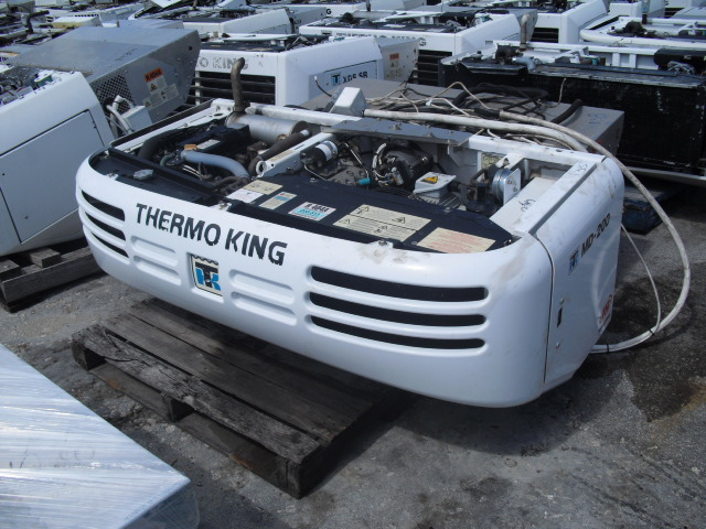 THERMO KING UNIT MD 200 - Camiones / Industriales - Miami