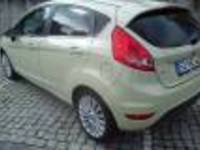 Eu vendo meu carro Ford Fiesta 1.6 TDCi TITANIUM 90hp - 09e - Autos - Fairbanks