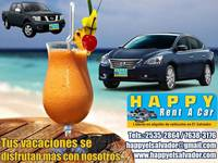Rent A Car El Salvador - Turismo - Todo Estados Unidos