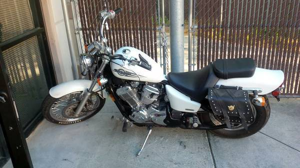 honda shadow 2005 - Motos / Scooters - Duluth