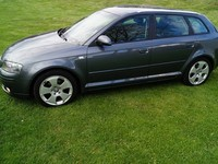 Vendo Audi A3 2008 - Autos - Columbia