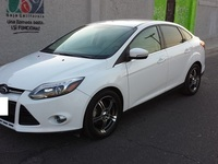 Ford Focus 2012 Solo 7999 Dlls - Autos - Chula Vista