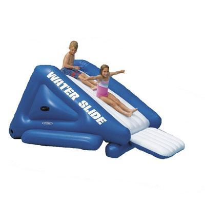 Inflatable Water Slide for Pool - Regalos / Juguetes - Middletown