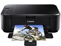 PIXMA MG2120 Photo All-In-One Inkjet Printer by CANON - Computadoras / Informática - New York