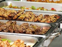 ORGANIZACION DE EVENTOS, Catering FOR PARTY, banquetes a Domicilio - Servicio de Comidas - Austin