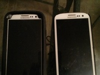 Vendo dos Galaxy S3. Fort Myers. - Celulares / Electrónica - Fort Myers