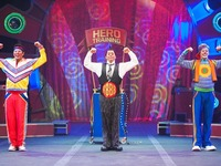 Circo en Washington - Eventos - Everett