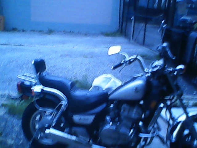 Venta De Motocycle Kawasaki Vulcan - Motos / Scooters - Chicago