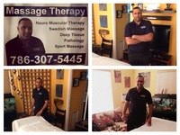 Terapia y masaje en Miami, massage therapy - Masajes - Miami
