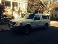 Venta de auto usado ford ranger 2003, Boston  - Camionetas / 4x4 - Boston