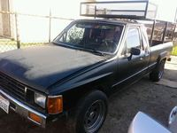Vendo automóvil Toyota 22r 1986 en Los Angeles  - Autos - Los Angeles