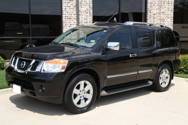 2015 Nissan Armada Pictures.html | Autos Post