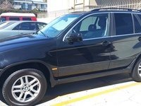 Oferta! BMW X5-2003 - Autos - Los Angeles