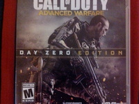 Call of Duty: Advanced Warfare PS3 - Regalos / Juguetes - Todo Estados Unidos